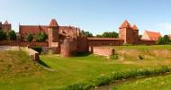 Замок Мариенбург, фото и история замка