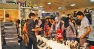 Поездка на Mega Sale Carnival в Малайзии