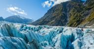 Ледник Фокса, Новая Зеландия