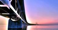 Эресуннский мост тоннель