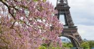 Город Париж — ФОТО