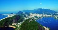 RIO — красивое time-lapse видео Рио-де-Жанейро