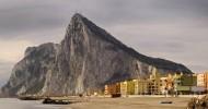 Гибралтарская скала или Геркулесовый Столб