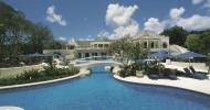 Отель Sandy Lane, Барбадос — ФОТО.