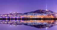 Сеул – самый густонаселенный город на Земле