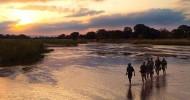 10 лучших мест для сафари в Африке.