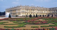 Версальский дворец Франция — ФОТО