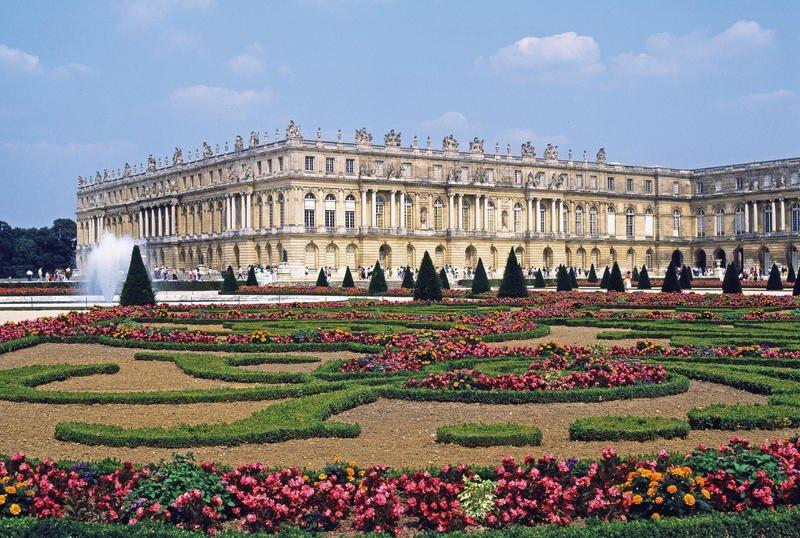 Картинки по запросу версальский дворец фото