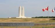 Вимийский мемориал, фото и история памятника