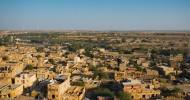 Город Джайсалмер в Индии — ФОТО.