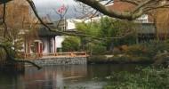 Китайский сад Сунь Ятсена в Канаде