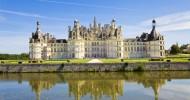 Замок Шамбор во Франции — ФОТО