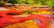 10 самых красивых рек в мире, фото