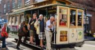 8 вещей, которые необходимо сделать в Сан-Франциско