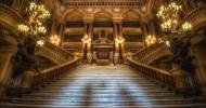 Опера Гарнье в Париже, Франция — ФОТО.