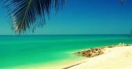 10 лучших пляжей Америки
