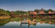 Камбоджа, Северный Таиланд, Чианг Май