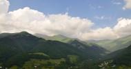Путешествие по дальним уголкам Южной Осетии