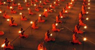 Буддийская секта «Дхаммакая»