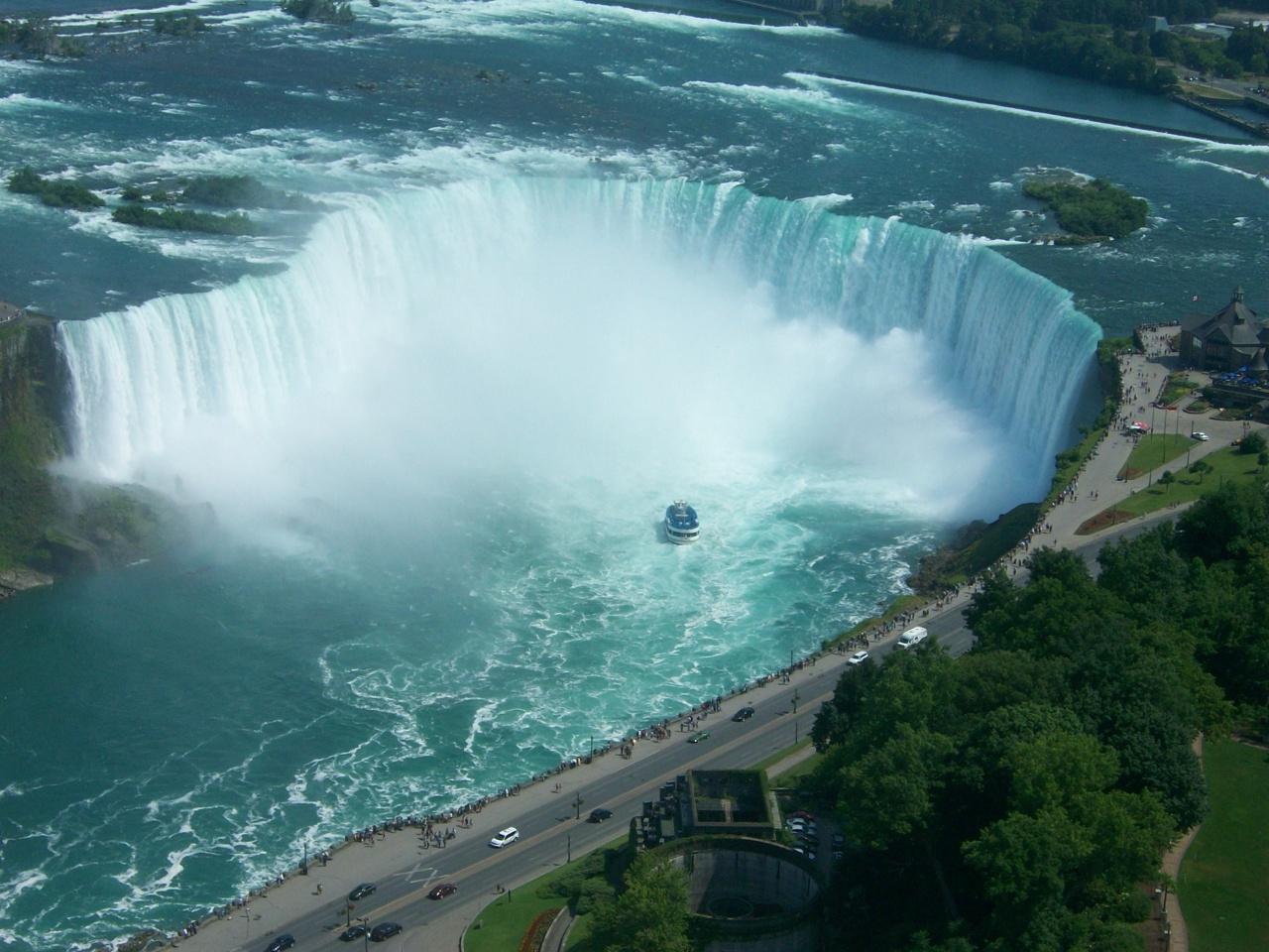Картинки по запросу ниагарский водопад
