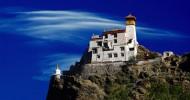 10 интересных буддийских монастырей