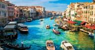Aeterna historia, alientatio mentis. Об Италии с восторгом. Часть 1 —  Венеция