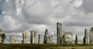 Калланиш, Шотландия — ФОТО