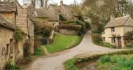 Старая добрая Англия