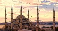 Фотоотчет из Стамбула. Крепость Йорос