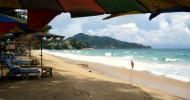 Пляж Сурин на Пхукете, Таиланд