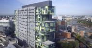 Здание правосудия в Манчестере