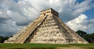 Чичен-Ица древний город в Мексике — ФОТО.