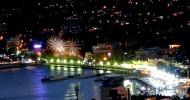 Новогодние каникулы на Украине и в Крыму