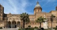 Город Палермо, Италия