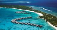 Шангри-Ла Вилингили, Мальдивы