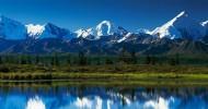 Денали — национальный парк в США — ФОТО