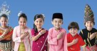 Malaysia – truly asia