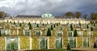 Дворец и парк Сан-Суси, Германия