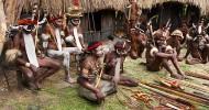 Затерянное племя
