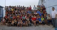 Самая большая в мире семья