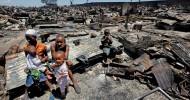 Турист из трущоб: куда отправиться, чтобы посмотреть на изнанку жизни?