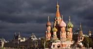 Собор Василия Блаженного в Москве (Покровский собор)