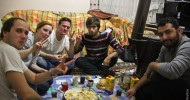 Отдых у друга в Турции