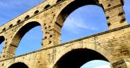 10 впечатляющих древних акведуков