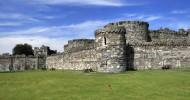 Замок Бомарис, Уэльс — ФОТО.
