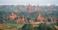Паган в Бирме
