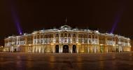 10 популярных достопримечательностей Санкт-Петербурга