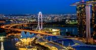 Самые дорогие города мира – 2014