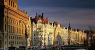 Прага- идеальное место для первого путешествия