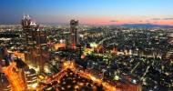 9 поводов быть без ума от Токио